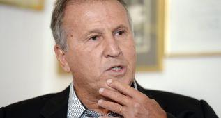 """Zico considera """"absurdo"""" que el Mundial se celebre en Catar"""