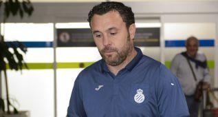 """Sergio: """"Al Sporting no se le va a ganar sin bajar del autobús"""""""