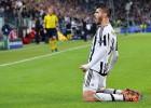 La Juventus busca su primer triunfo en casa ante el Bolonia