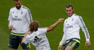 """""""Mañana decidiremos si Bale y Ramos van al once"""""""