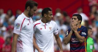 Otro palo para el Barça