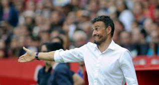"""""""En el Barça nadie puede estar contento cuando se pierde"""""""