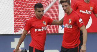 El efecto Correa, alternativa al Madrid del recordman Cristiano