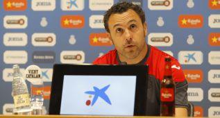 """Sergio: """"No somos tan sólidos como la temporada pasada"""""""