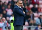Dick Advocaat dimite como entrenador del Sunderland