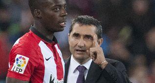 """Valverde: """"Era fundamental conseguir la victoria"""""""