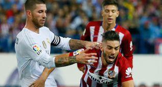 """Carrasco: """"Debimos ganar, el Madrid sólo tuvo dos ocasiones"""""""