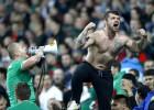 Expediente al Lokomotiv por insultos racistas de su afición