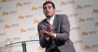 """Casillas: """"Ojalá Keylor ilusione en el Madrid como lo hice yo"""""""
