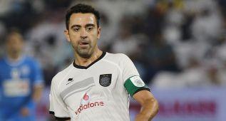 Xavi se prepara como técnico en Qatar para volver al Barça