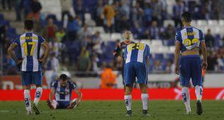 Espanyol: de espaldas al camino