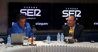 """""""Si fuera Benzema, metería dos goles para que no me cambien"""""""