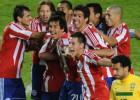 Paraguay: regresar al Mundial tras su buen papel en Chile