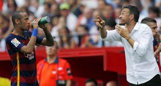 El Barça defiende sus malas sensaciones con buenas cifras