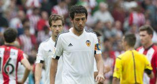 El Valencia tiene el peor inicio goleador de toda su historia