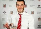 Bale, elegido Mejor Jugador galés del año por quinta vez