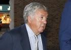 El presidente del Castilla, acusado de estafa procesal