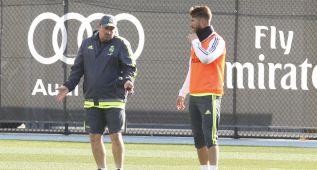 """Ramos: """"Igual que se habla de mi error, se hablará de los cambios"""""""