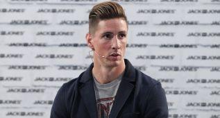 """Torres: """"Quiero seguir; si el Atleti piensa igual todo será fácil"""""""