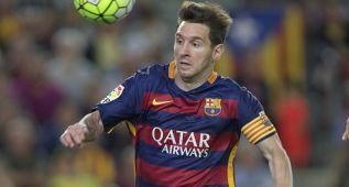La Fiscalía exculpa a Messi, pero pide cárcel para su padre