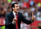 El Sevilla recuperará a cuatro lesionados durante el parón