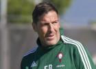 Augusto vuelve al grupo y Sergi Gómez hace carrera continua