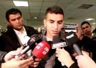 """Correa: """"Contra el Real Madrid lo hicimos todo para ganar"""""""