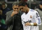 Ramos ya se enfrentó con Mou: 'Usted no se ha vestido de corto'