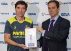 Marcelino, mejor entrenador de la Liga en el mes de septiembre
