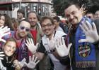 Valencia: entradas a 15 euros para la afición del Levante