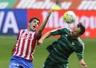 """Westermann: """"En España se puede jugar bien al fútbol"""""""