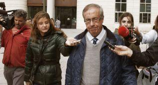 """Tomas López, ex director económico: """"Todo es mentira"""""""