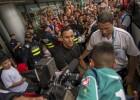 Keylor Navas desató una gran locura a su llegada a Costa Rica