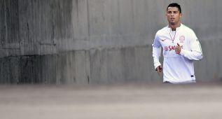 """Cristiano sobre Dinamarca: """"Tres puntitos y para el Europeo"""""""