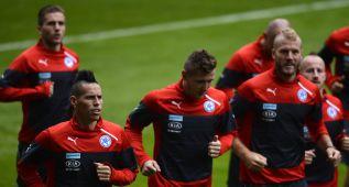 Eslovaquia se meterá en la Eurocopa si gana a Bielorrusia
