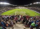 Se adivina Francia entre pitos y palmas para Piqué en Logroño