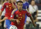 Thiago regresa a la Selección en el estadio de su estreno