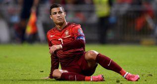 Cristiano sólo ha marcado en 3 partidos de 12 esta temporada