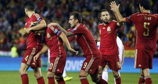 Ya se han clasificado dieciocho selecciones para la Euro 2016