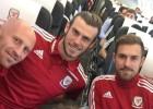 Bale estará en la Eurocopa si Gales logra sumar un punto