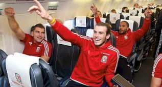 """""""Gareth Bale es ahora en Gales tan grande como Tom Jones"""""""