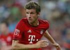 """Müller, guiño al United: """"Lo que paga la Premier es tentador"""""""