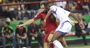 Juanfran, Koke, Griezmann, Tiago: el Atlético de Madrid en Francia