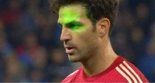 Cesc: cuatro penaltis fallados con España de cuatro intentos
