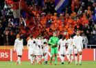 Holanda necesita un milagro para no quedarse sin Eurocopa