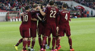 Cheryshev también estará con Rusia en la Eurocopa