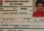 """""""Veía en Casemiro a un Dunga o un Mauro Silva..."""""""