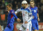 UEFA abre expediente contra la Federación de Moldavia