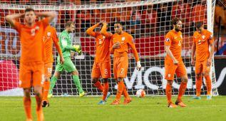 España será cabeza de serie en el sorteo de la Eurocopa 2016
