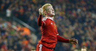 Bélgica se gusta y acaba la fase con una cómoda victoria por 3-1